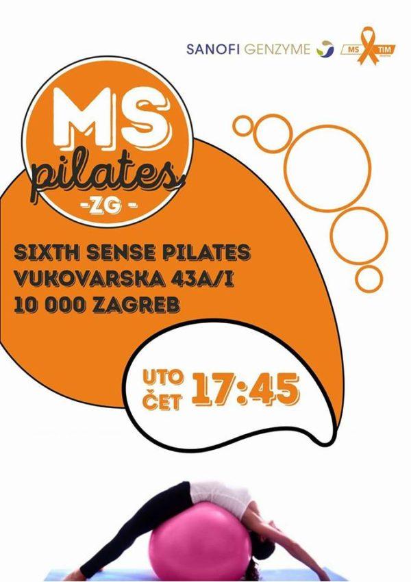 MS Pilates